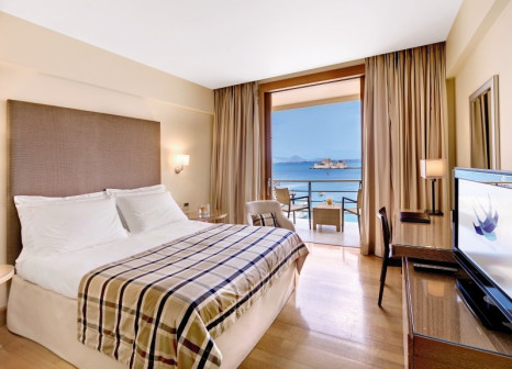 Hotel Amphitryon günstig bei weg.de buchen - Bild von 5vorFlug