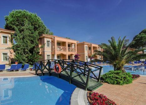 Hotel Kustur Club Holiday Village in Türkische Ägäisregion - Bild von 5vorFlug