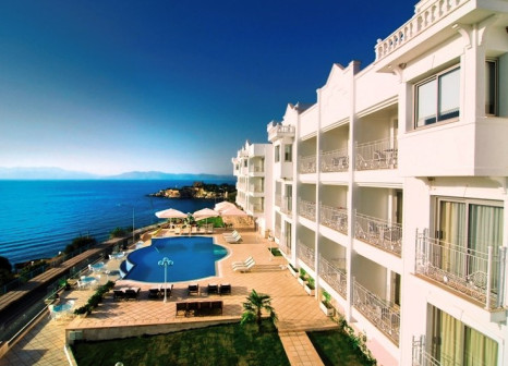 La Vista Boutique Hotel & Spa günstig bei weg.de buchen - Bild von 5vorFlug