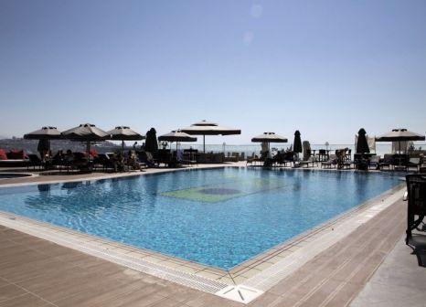 Marina Hotel & Suites in Türkische Ägäisregion - Bild von 5vorFlug
