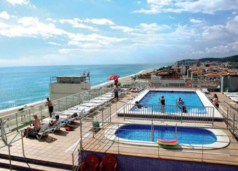 Hotel H TOP Pineda Palace in Costa Barcelona - Bild von 5vorFlug