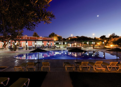 Hotel Colina da Lapa Resort in Algarve - Bild von 5vorFlug
