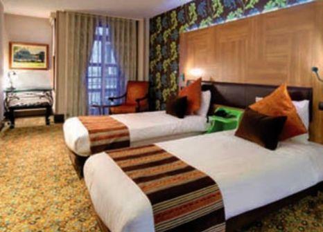 Hotelzimmer mit Massage im Konak