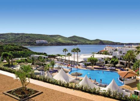 Hotel Carema Club Resort in Menorca - Bild von 5vorFlug