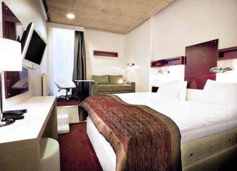 Hotelzimmer mit Tennis im Ibis Styles Stockholm Odenplan