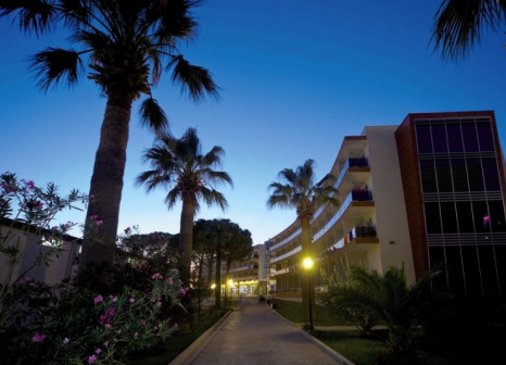 Gümüldür Resort Hotel & Spa günstig bei weg.de buchen - Bild von 5vorFlug