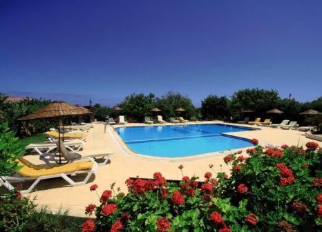 Lapida Hotel in Zypern Nord - Bild von 5vorFlug