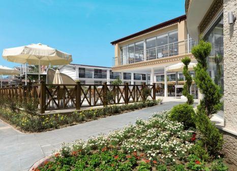 Hotel Sun Club Side günstig bei weg.de buchen - Bild von 5vorFlug