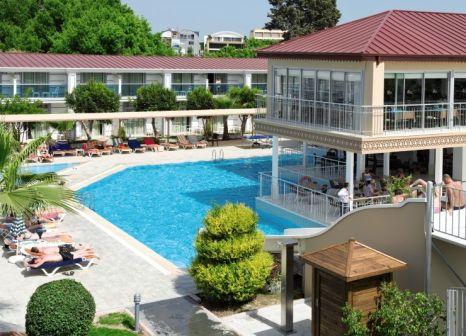 Hotel Sun Club Side in Türkische Riviera - Bild von 5vorFlug