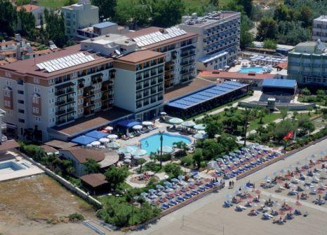 Hotel Club Cactus Paradise günstig bei weg.de buchen - Bild von 5vorFlug