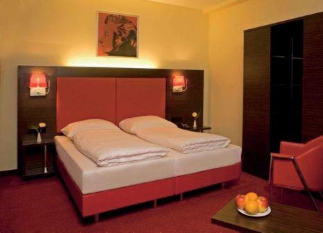 Hotelzimmer mit Pool im Best Western Plus Amedia Art Salzburg