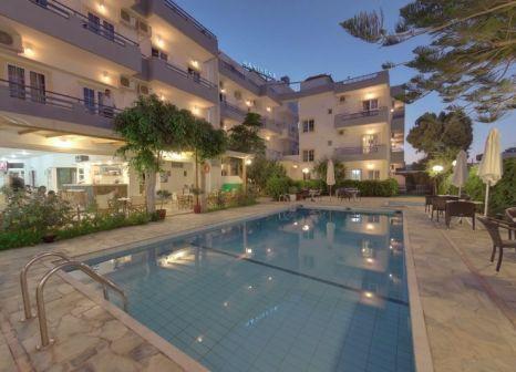 Marirena Hotel in Kreta - Bild von 5vorFlug