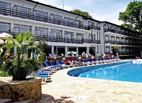 Kini Park Hotel günstig bei weg.de buchen - Bild von 5vorFlug