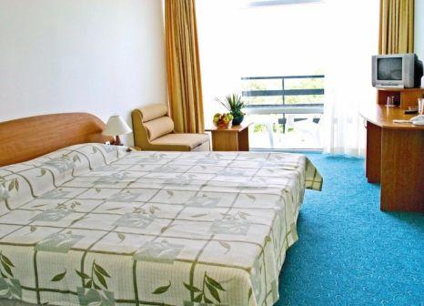 Hotelzimmer mit Tischtennis im Kini Park Hotel