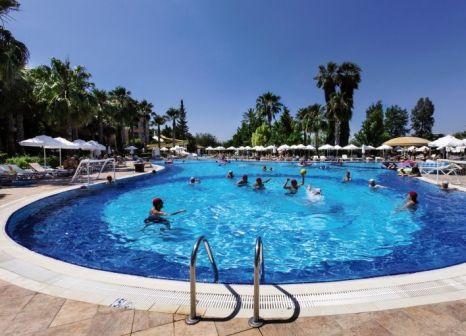 Hotel Larissa Stone Palace in Türkische Riviera - Bild von 5vorFlug