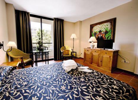 Hotelzimmer mit Volleyball im Hotel Family Life Ocean Istlantilla