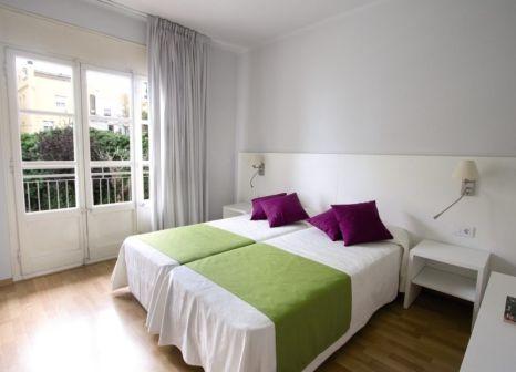 Hotelzimmer im Hotel Garbí günstig bei weg.de