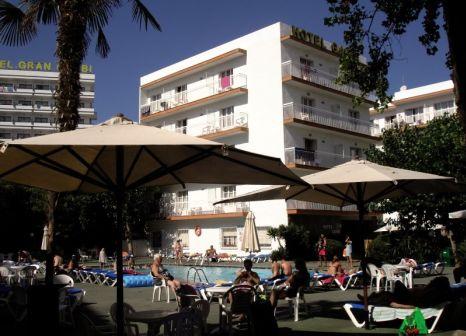 Hotel Garbí günstig bei weg.de buchen - Bild von 5vorFlug