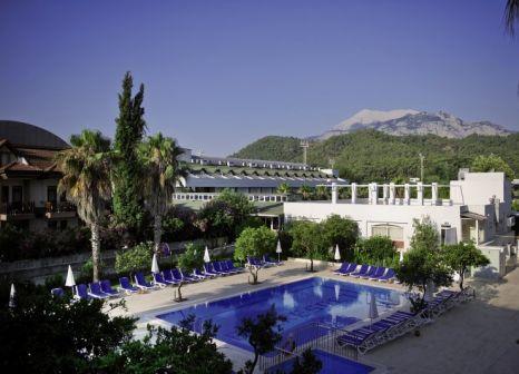 Hotel Armas Gül Beach günstig bei weg.de buchen - Bild von 5vorFlug