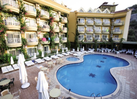 Grand Faros Hotel in Türkische Ägäisregion - Bild von 5vorFlug