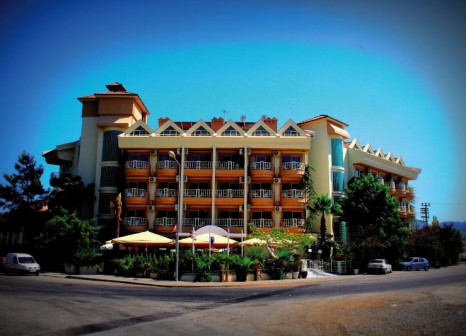 Grand Faros Hotel günstig bei weg.de buchen - Bild von 5vorFlug