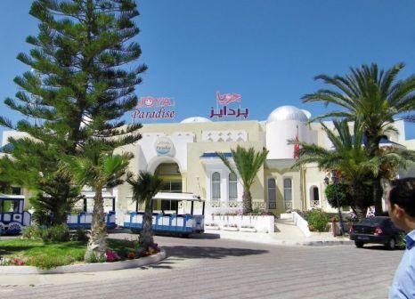 Hotel Joya Paradise & Spa günstig bei weg.de buchen - Bild von 5vorFlug