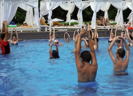Hotel Dolphin Marina 60 Bewertungen - Bild von 5vorFlug