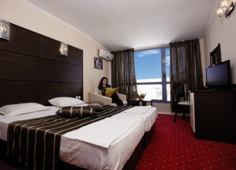 Hotel Royal in Bulgarische Riviera Norden (Varna) - Bild von 5vorFlug