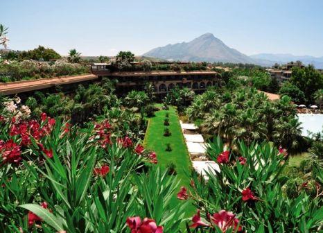 Hotel Acacia Resort in Sizilien - Bild von 5vorFlug