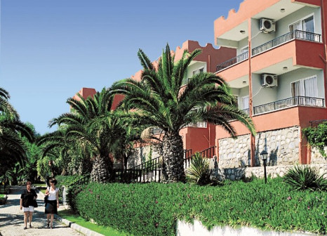 Hotel Pigale Family Club in Türkische Ägäisregion - Bild von 5vorFlug