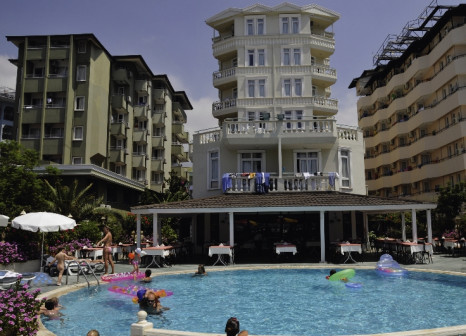 Hotel Azak 58 Bewertungen - Bild von 5vorFlug