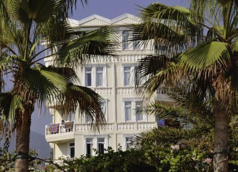 Hotel Azak günstig bei weg.de buchen - Bild von 5vorFlug