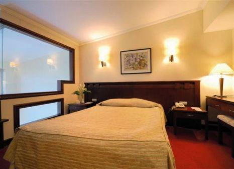 Hotelzimmer mit Volleyball im SENTIDO Zeynep Resort