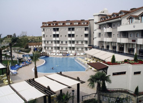Monachus Hotel & Spa 350 Bewertungen - Bild von 5vorFlug