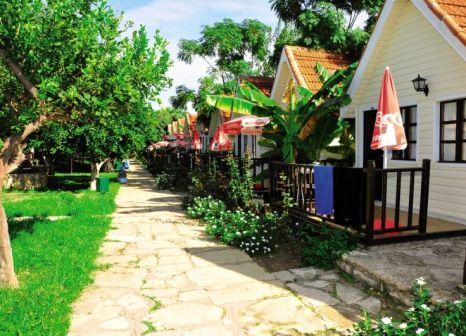 Hotel Nova Beach in Türkische Riviera - Bild von 5vorFlug