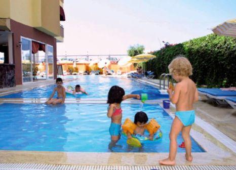 Galaxy Beach Hotel in Türkische Riviera - Bild von 5vorFlug