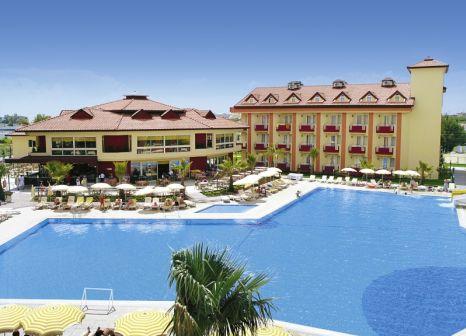 Orfeus Park Hotel in Türkische Riviera - Bild von 5vorFlug