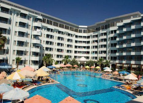Senza Grand Santana Hotel in Türkische Riviera - Bild von 5vorFlug