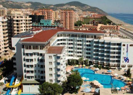 Senza Grand Santana Hotel günstig bei weg.de buchen - Bild von 5vorFlug
