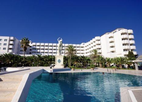 Hotel Süral Saray günstig bei weg.de buchen - Bild von 5vorFlug