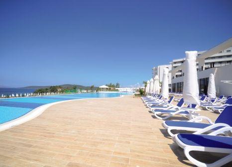 Hotel La Blanche Island Bodrum in Türkische Ägäisregion - Bild von 5vorFlug