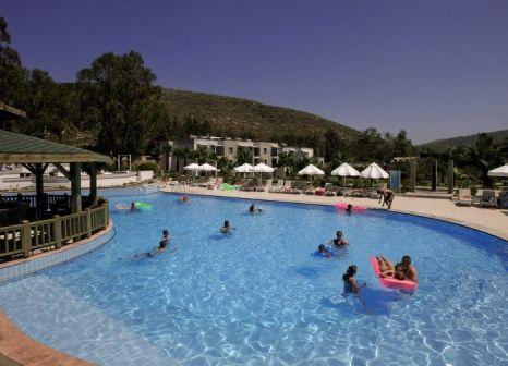 Hotel Crystal Green Bay Resort & Spa in Halbinsel Bodrum - Bild von 5vorFlug