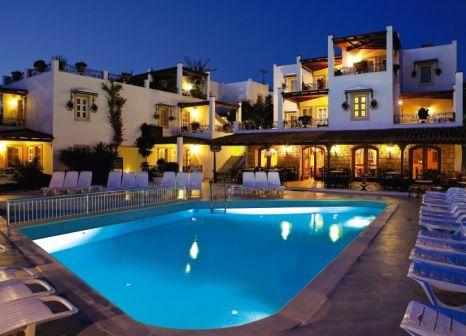 Hotel Cactus Çomça Manzara 5 Bewertungen - Bild von 5vorFlug