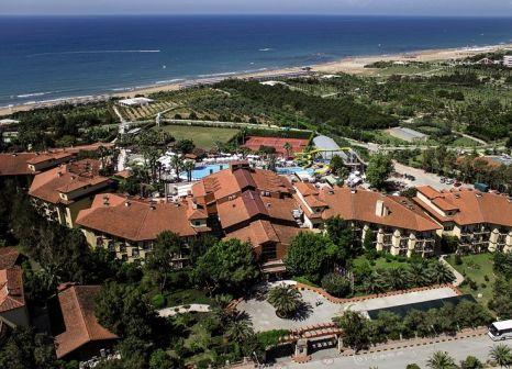 Alba Resort Hotel in Türkische Riviera - Bild von 5vorFlug
