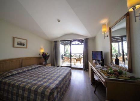 Hotelzimmer mit Fitness im Armas Labada