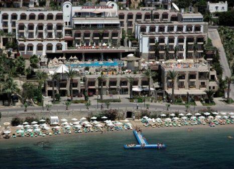 Diamond of Bodrum Hotel günstig bei weg.de buchen - Bild von 5vorFlug