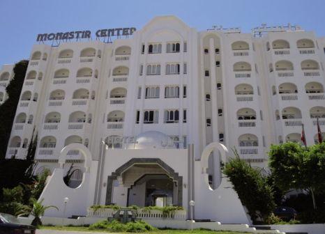 Monastir Center Hotel günstig bei weg.de buchen - Bild von 5vorFlug