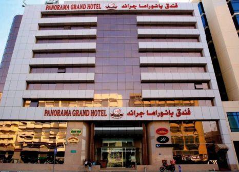Panorama Bur Dubai Hotel günstig bei weg.de buchen - Bild von 5vorFlug