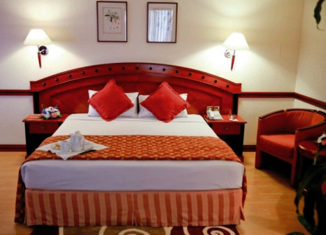 Panorama Bur Dubai Hotel 1 Bewertungen - Bild von 5vorFlug