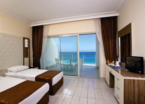 Grand Park Kemer Hotel in Türkische Riviera - Bild von 5vorFlug